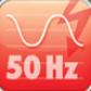 50 Hz Ausführung