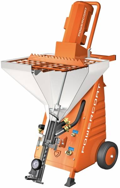 PFT RITMO M C-230V POWERCOAT 230V 1Ph 50Hz